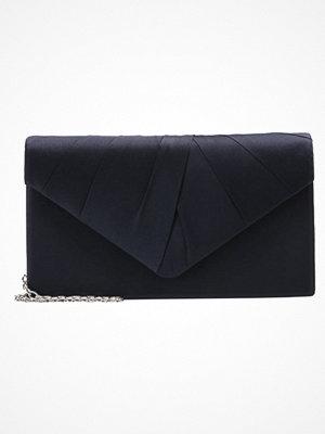 Anna Field Kuvertväska  dark blue svart