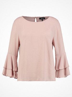 Mint Velvet TUCK FRONT SHIRT Skjorta rasberry