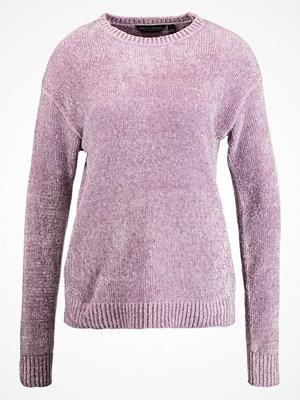 Dorothy Perkins CHENILLE  Stickad tröja lilac