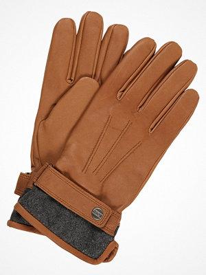 Handskar & vantar - Lloyd Men's Belts Fingervantar cognac