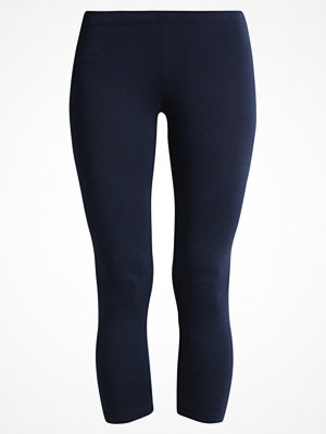 Cream SHELLY  Leggings royal navy blue