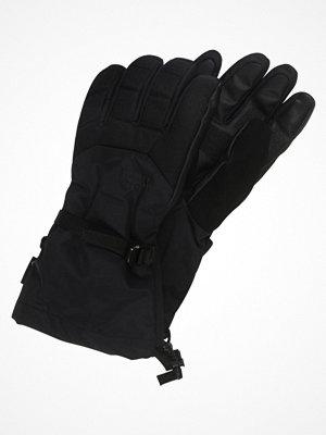 Handskar & vantar - The North Face MONTANA GTX  Fingervantar black
