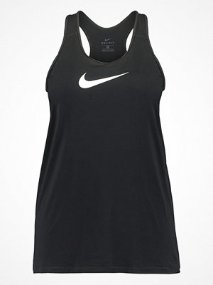 Nike Performance TANK EXT Funktionströja black/white