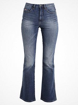 H.I.S SUNNY Jeans bootcut premium medium blue wash