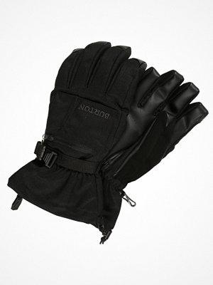 Handskar & vantar - Burton BAKER 2 IN 1 Fingervantar true black