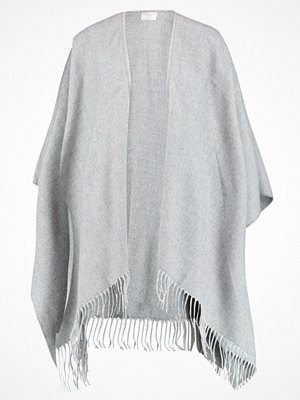 Fraas Poncho light grey