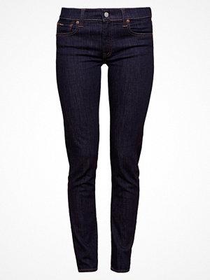 Polo Ralph Lauren MOLLIE  Jeans slim fit rinsed denim