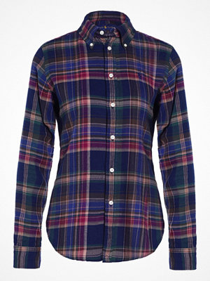 Polo Ralph Lauren PLAID Skjorta navy/green