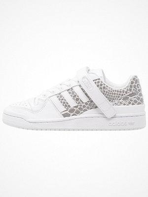 Adidas Originals FORUM LO Sneakers footwear white/core black