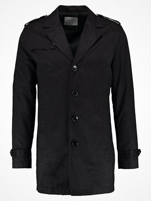 Trenchcoats - Selected Homme SHDNEWADAMS Trenchcoat black
