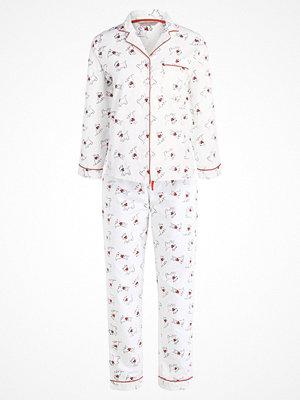 Dorothy Perkins SCOTTY DOG SET Pyjamas cream