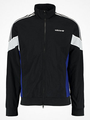 Adidas Originals PETE Tunn jacka black