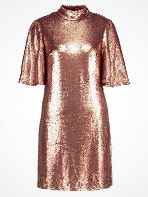 Fashion Union ETERNITY Cocktailklänning gold