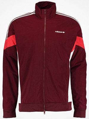 Adidas Originals PETE Tunn jacka maroon