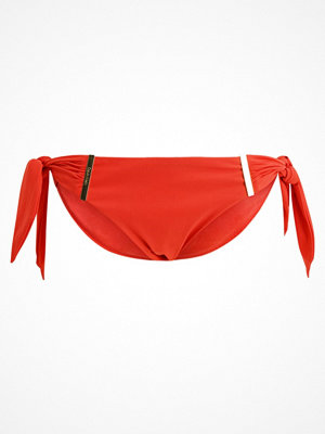 Calvin Klein Swimwear CLASSIC SIDE TIE Bikininunderdel molten lava
