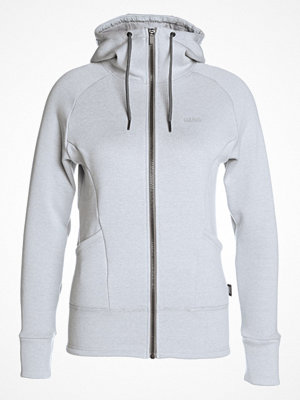 Sportjackor - Colmar FULL ZIP SMOOTH HOODIE Fleecejacka grey melange