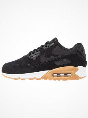 Nike Sportswear AIR MAX 90 SE Sneakers black/light brown/white