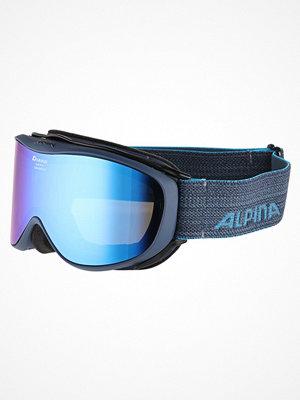 Alpina CHALLENGE 2.0. HM Skidglasögon nayy