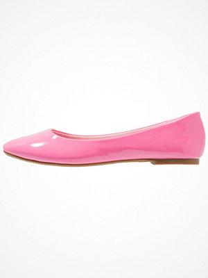 Even&Odd Ballerinas pink