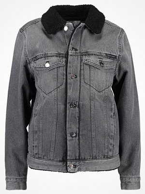 Calvin Klein Jeans Jeansjacka grey denim