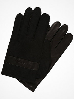 Handskar & vantar - Nudie Jeans ARVIDSSON Fingervantar black