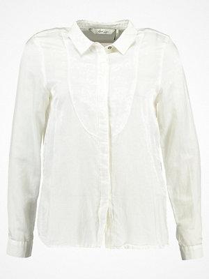 And Less LULEA  Skjorta white alyssum