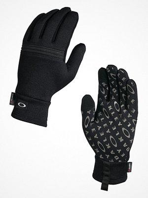 Handskar & vantar - Oakley DIAMONDBACK  Fingervantar jet black