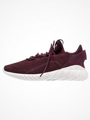 Adidas Originals TUBULAR DOOM SOCK Sneakers dark burgundy