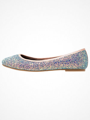 Ballerinaskor - Even&Odd Ballerinas multicolor