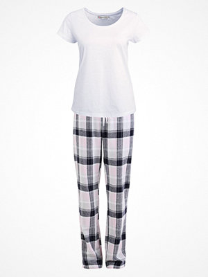 Even&Odd SET Pyjamas pink/dark blue