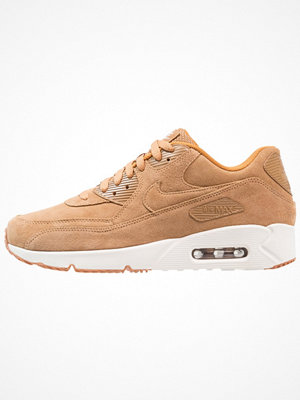 Nike Sportswear AIR MAX 90 ULTRA 2.0 LTR Sneakers flax/sail/med brown
