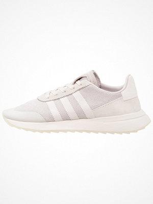 Adidas Originals FLASHBACK Sneakers pearl grey/crystal white