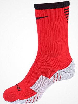 Strumpor - Nike Performance SQUAD CREW Träningssockor university red/black