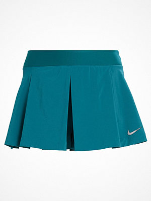 Nike Performance SKORT US Träningsshorts dark atomic teal/dark grey