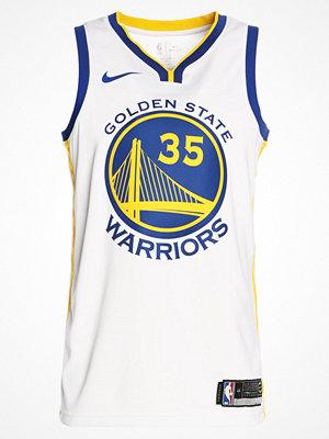 Sportkläder - Nike Performance GOLDEN STATE WARRIORS HOME Klubbkläder white/amarillo/rush blue/durant kevin