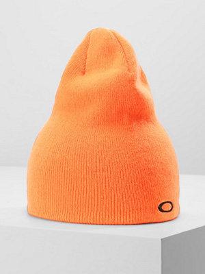 Oakley BEANIE Mössa neon orange