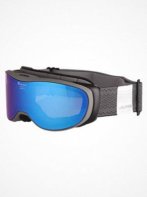 Skidglasögon - Alpina BONFIRE 2.0 Skidglasögon black