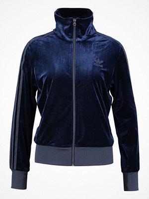 Adidas Originals FIREBIRD Träningsjacka dark blue
