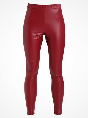 Bik Bok NAIN Leggings burgundy