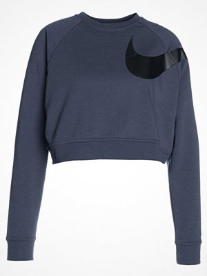 Nike Performance VERSA Sweatshirt blue