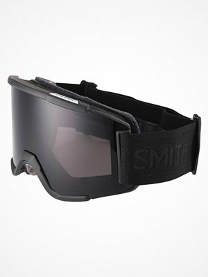 Skidglasögon - Smith Optics SQUAD  Skidglasögon blackout