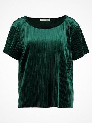 Sofie Schnoor Tshirt med tryck green