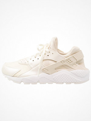 Nike Sportswear AIR HUARACHE RUN PRM TXT Sneakers fossil/metallic/summit white