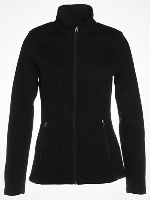 Sportjackor - Spyder ENDURE FULL ZIP MID Fleecejacka black