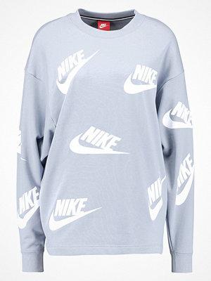 Nike Sportswear TOSS Sweatshirt glacier grey/white