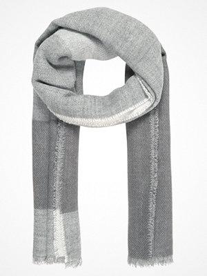 Anna Field Halsduk grey