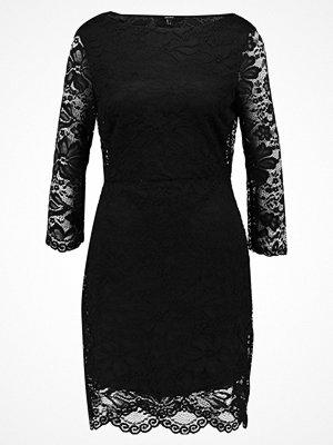 Vero Moda VMPETUNIA  Cocktailklänning black