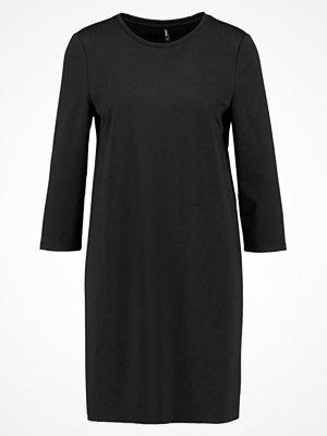 Only ONLNADIA  Jerseyklänning black