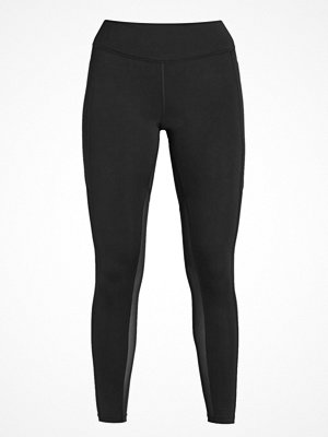 Nike Performance POWER POCKET LUX Tights black/black/clear