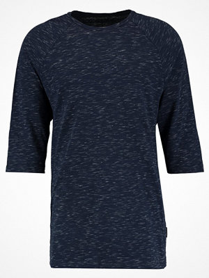YourTurn Tshirt bas mottled blue